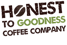 Honest to Goodness Company Logo