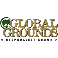 Global Grounds Logo