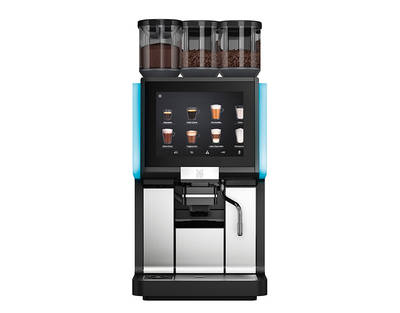 WMF 1500s Bean to Cup System with Chocolate