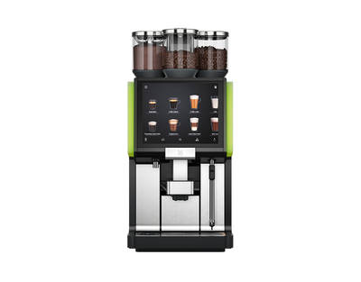 WMF 5000s Bean to Cup System
