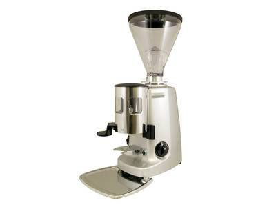 Mazzer Super Jolly Grinder with Timer