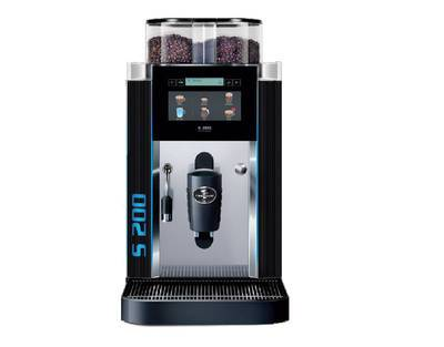 S200 Fully Automatic Bean to Cup System