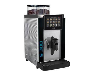 S300 Fully Automatic Bean to Cup System
