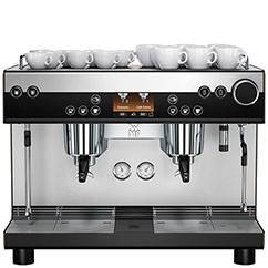 WMF Espresso System - The Perfect Espresso, handmade automatically